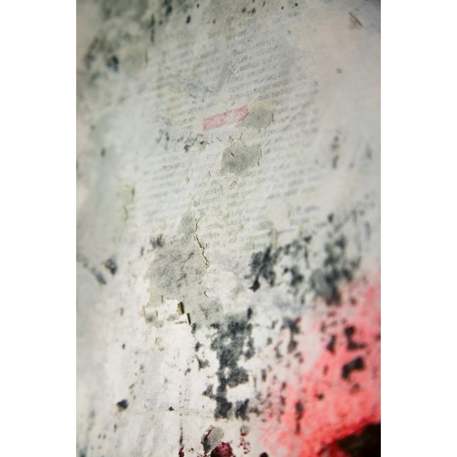 Dialecte ii tableau art contemporain abstrait peinture for Peinture resinance